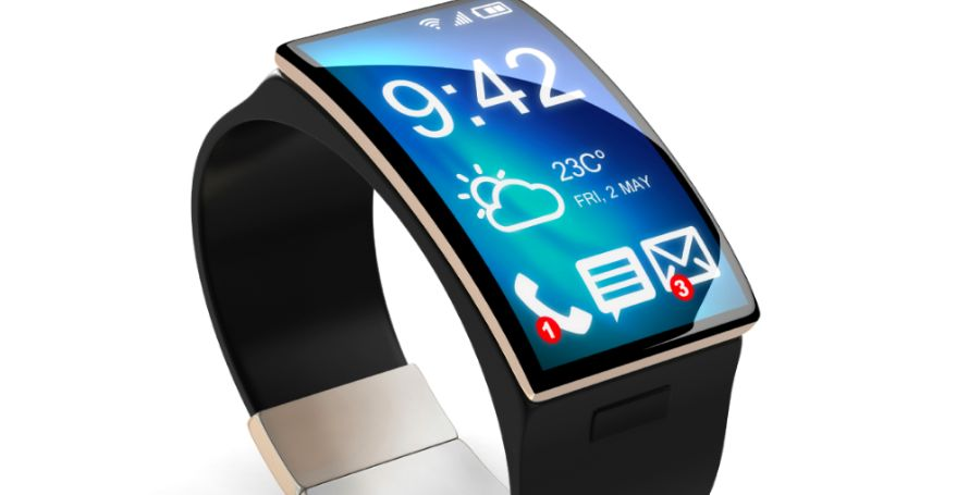 Building a secure foundation for wearables