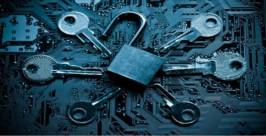 Hardware-based encryption market revenue to hit $36.4 billion