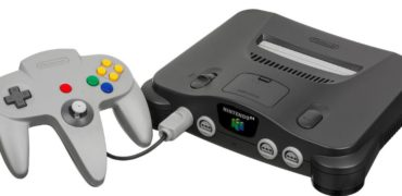 A look back at the Nintendo 64 (N64)