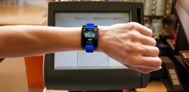 Wearables eyed for mobile payments